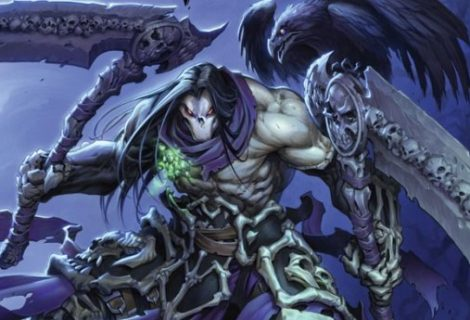 Darksiders II Video Review