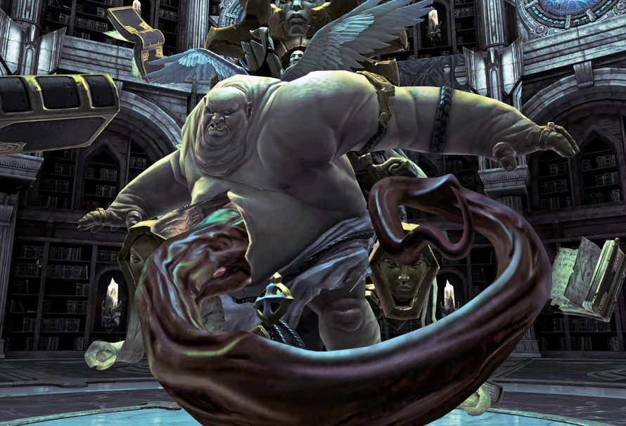 Darksiders II Patch Detailed for All Platforms (X360, PS3, and PC)