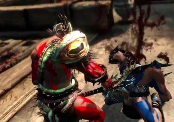 God of War: Ascension Multiplayer Beta Starting In November For Playstation Plus