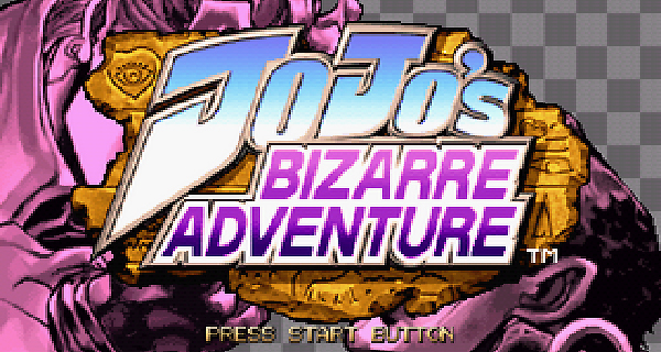 JoJo's Bizarre Adventure HD Version Review