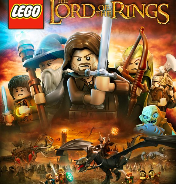 LEGO: Lord of the Rings demo now on both Xbox 360 and PS3