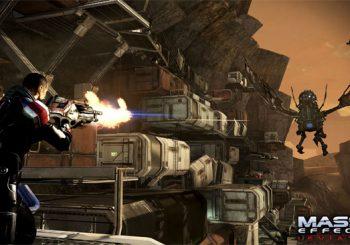 Mass Effect 3 - Leviathan DLC Opening Scene