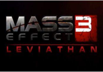 Mass Effect 3: Leviathan DLC Review