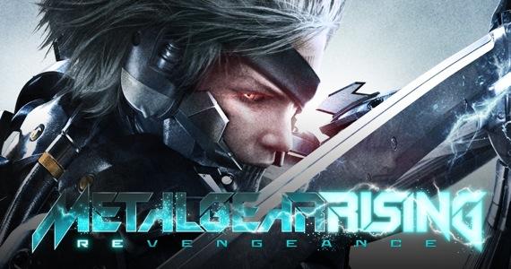Metal Gear Rising: Revengeance To Have Shorter Cutscenes