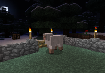 Mojang Release The Minecraft 1.4.3 Pre-release