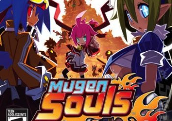 Mugen Souls Review