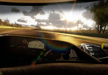Slightly Mad Studios Releases 24 Stunning Screenshots Of Project CARS