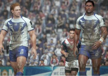 Tru Blu Still Cannot Announce Release Date For Rugby League Live 2