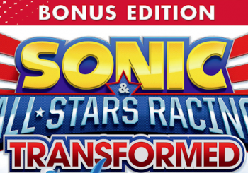 "Sonic & All-Stars Racing Transformed Will Have A ""Bonus Edition"""