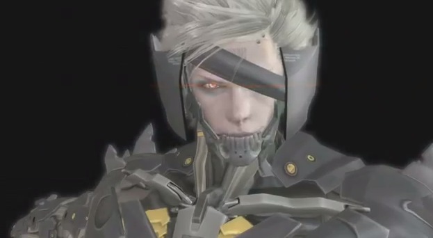 Raiden Joins the Continuously Growing PS All Stars Roster