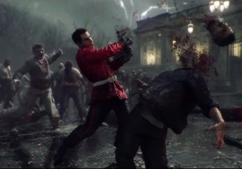 ZombiU Tower of London Official Walkthrough Video Released