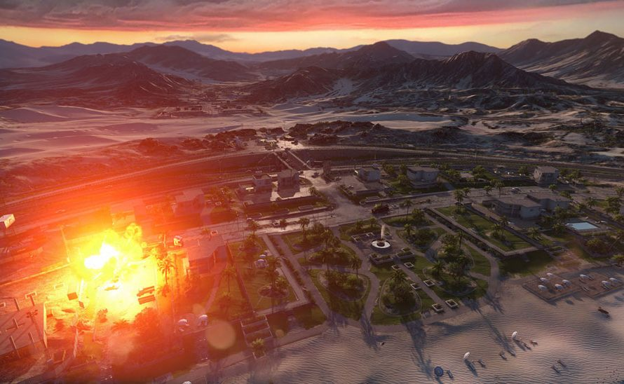 Battlefield 3 Armored Kill DLC Gets A Release Date