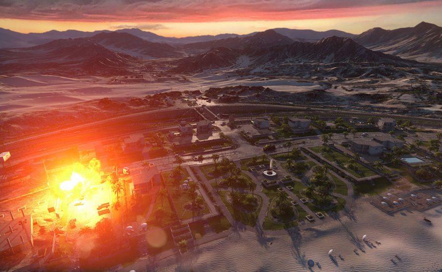 Battlefield 3: Armored Kill Achievements Revealed