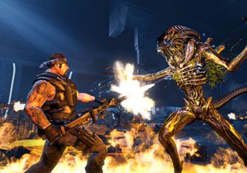 Aliens: Colonial Marines Finally Goes Gold