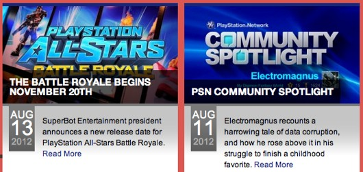 Playstation All Stars Battle Royale Delayed?