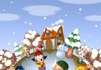 Animal Crossing 3DS renamed to 'Animal Crossing: New Leaf'