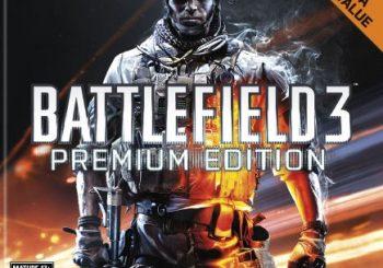 Battlefield 3 Premium Edition Receives Price Drop