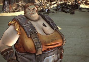 Borderlands 2 Now Third Highest Pre-Ordered Game For Take Two