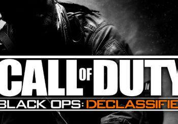 Call of Duty: Black Ops Declassified (PS Vita) - First Trailer Unveiled