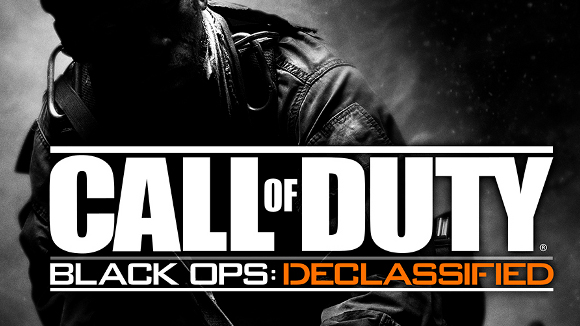 Call of Duty: Black Ops Declassified (PS Vita) – First Trailer Unveiled