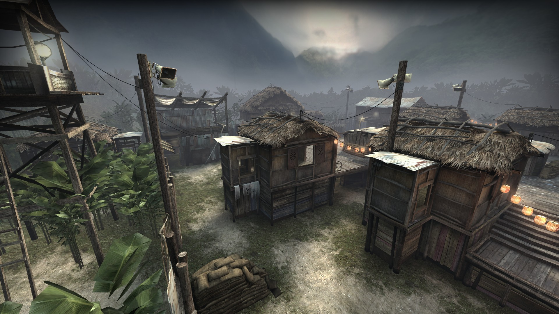 Counter-Strike: Global Offensive Review - Just Push Start
