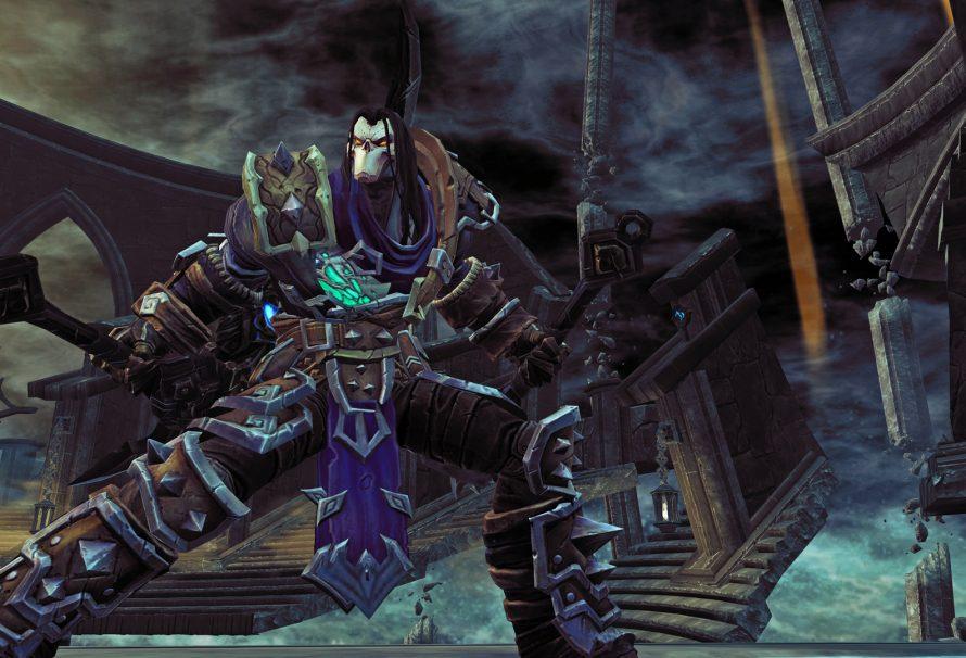 Darksiders II Has New Game Plus