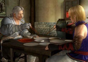 New Dead or Alive 5 Screenshots Show Eliot And Brad Wong