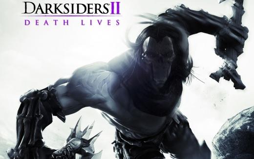 Darksiders II: Like a Noss Trophy Guide (Optional Bosses)