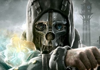 Dishonored Launch Trailer Now Out