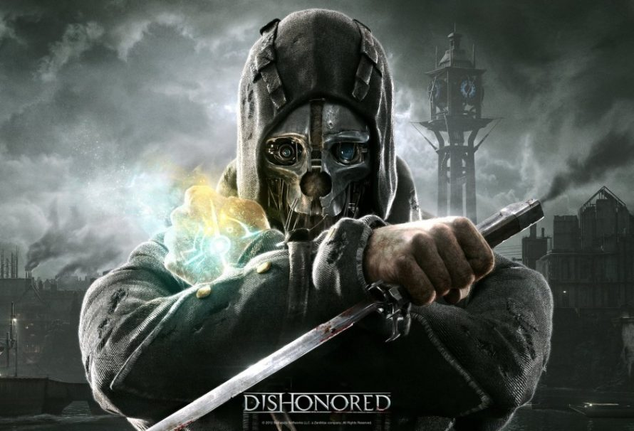 Dishonored: Path to Revenge Interactive Trailer