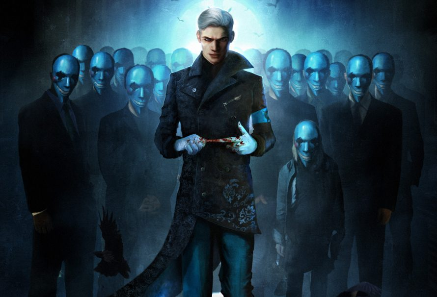 Vergil to Appear in DmC Devil May Cry