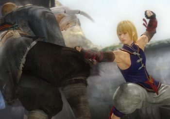 Dead or Alive 5 Plus demo detailed