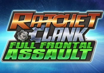 Ratchet and Clank Full Frontal Assault Private Beta Applications Open