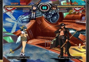 Guilty Gear XX Accent Core Plus Dated for Consoles