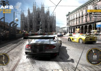 GRID 2 PC Version To Get Modding Support