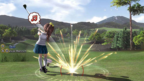 Hot Shots Golf 6 Coming To PS3
