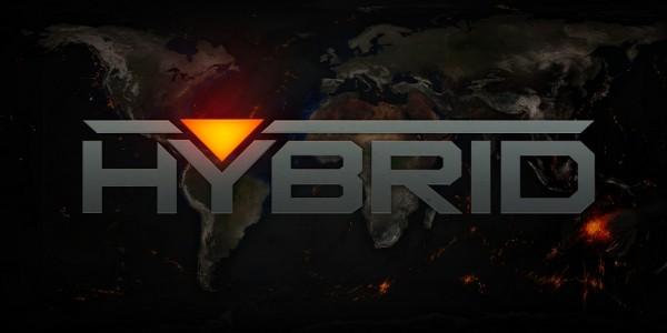Hybrid (XBLA) Review