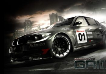 Grid 2 Is Coming