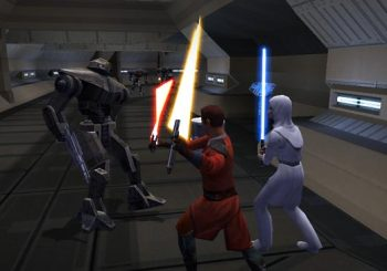 Star Wars: Knights of the Old Republic II Now on Steam