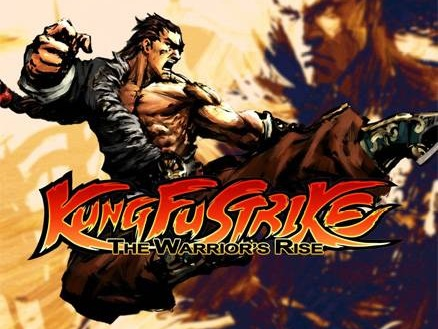 Kung Fu Strike: The Warrior's Rise Review