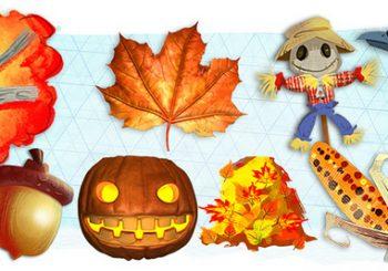 LittleBigPlanet 2: Autumn Creator Kit Available Today