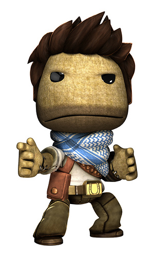 LittleBigPlanet DLC Costume Cross-Compatibility Revealed