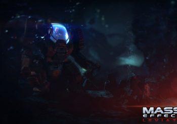 Mass Effect 3 Leviathan DLC Official Trailer
