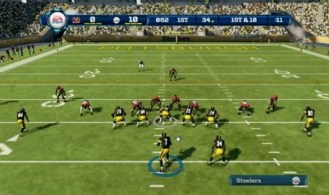 Madden NFL 13 - Hands On Gameplay