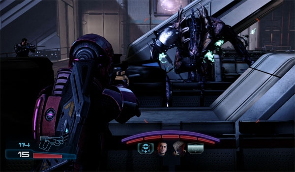 Mass Effect 2 really worth playing without the first one ...