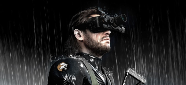 Metal Gear Solid V: Ground Zeroes Has a 2 Hour Campaign