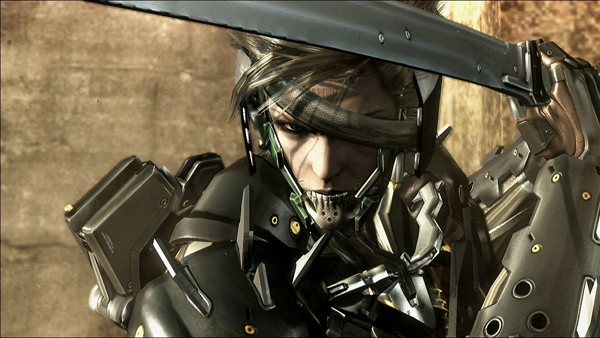 Metal Gear Rising: Revengenace Release Date Announced