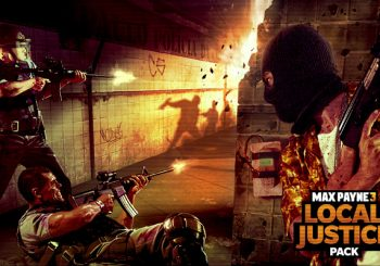 Max Payne 3 Local Justice Pack Now Available on PC; Pre-Order DLCs Available as Well