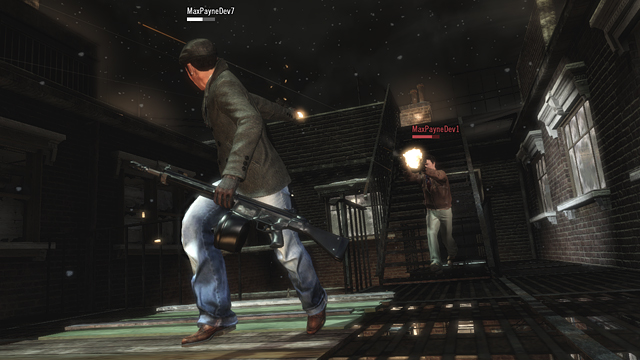 Max Payne 3 Free 'Disorganized Crime' DLC Coming on the 28th