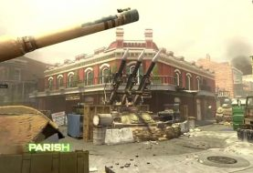 Modern Warfare 3 Collection #4 DLC Pack Detailed; Trailer Released